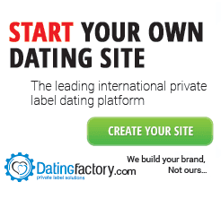 DatingFactory Private label dating solutions